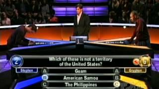 Duel - American Samoa