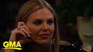 'The Bachelorette' recap: Hannah makes an unexpected trip to the hospital l GMA