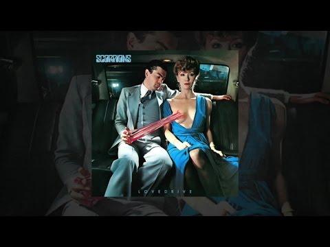 Scorpions - Lovedrive (Albumplayer) - 50th Anniversary Deluxe Edition