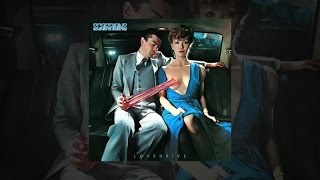 Scorpions - Lovedrive (Albumplayer) - 50th Anniversary Deluxe Edition