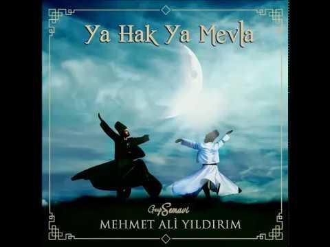 Kutlu Doğum İlahisi Grup Semavi Mehmet Ali Yıldırım ( Hoşgeldin)