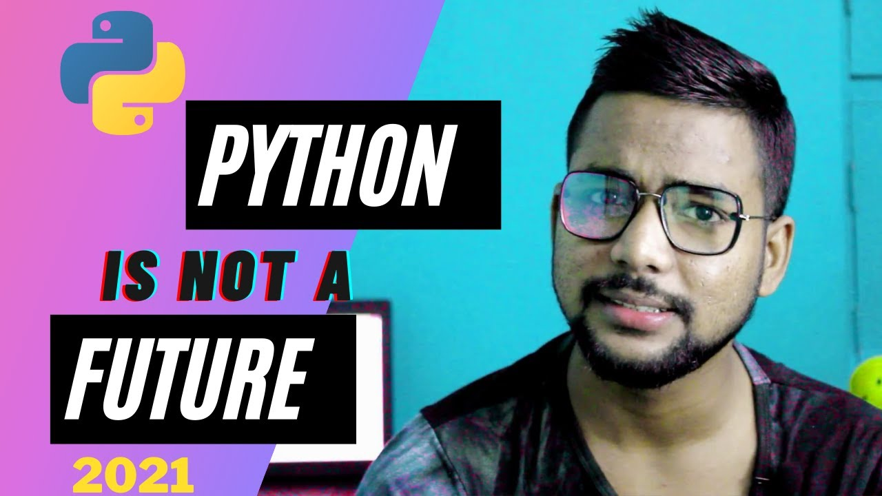 Everything about Python Programming 2020-21