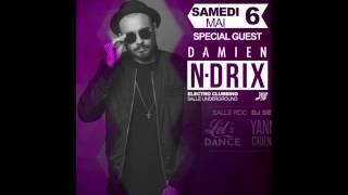 DAMIEN NDRIX duplexclub64 Biarritz