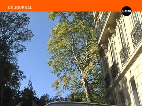 Marseille : Polémique sur le futur parking