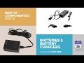 default - Razor Battery Charger for the e200, e300, PR200, Pocket Mod, Sports Mod, and Dirt Quad