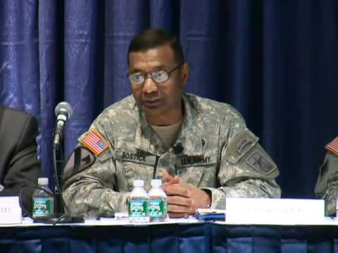 2010 AUSA: Manning the Army, part 4