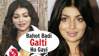 Ayesha Takia Plastic Surgery Gone Wrong Reaction