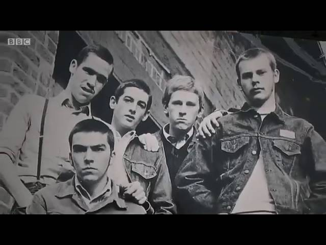 The Story Of Skinhead - Don Letts