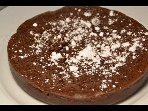 recette-cookeo-moelleux-au-chocolat