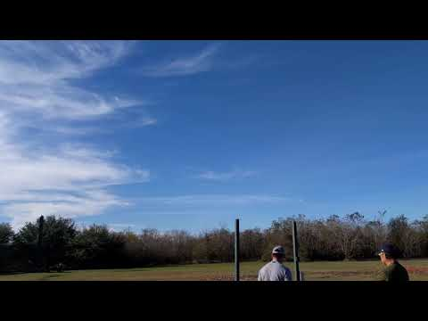 William 3 - Sporting Clays - 12/10/17