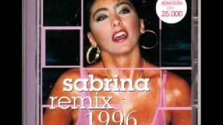 Sabrina - Medley: Megamix (Boys / Sexy Girl / Hot Girl)