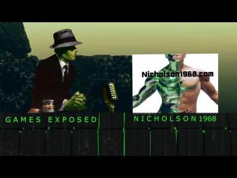 A Talk With Nicholson1968