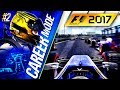 F1 2017 CAREER MODE PART 2 THANK YOU SAFETY CAR mp3
