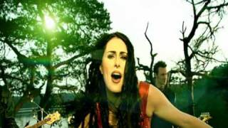 Смотреть клип Within Temptation - Mother Earth