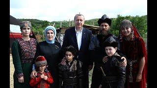 Is Turkish President Erdogan the Ertugul of Modern Era   Gawah News Urdu