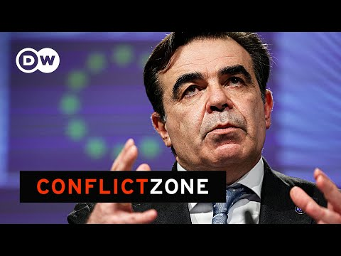 EU COVID-19 response: Too little, too late? | Conflict Zone