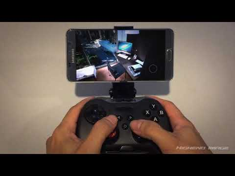Penthouse - Real-time 3D Interactive Mobile with Joystick (Malaysia)