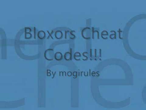 <b>Bloxorz Cheat Codes</b>! [FREE] - YouTube