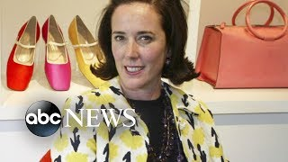 Kate Spade's rich legacy in the fashion world thumbnail