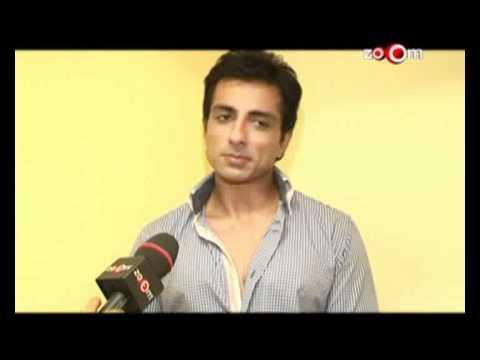 Download Sonu Sood talks about 'Maximum'