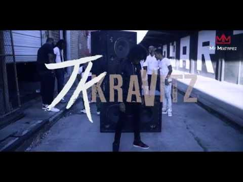 TK Kravitz - Right Now (Official Music Video)