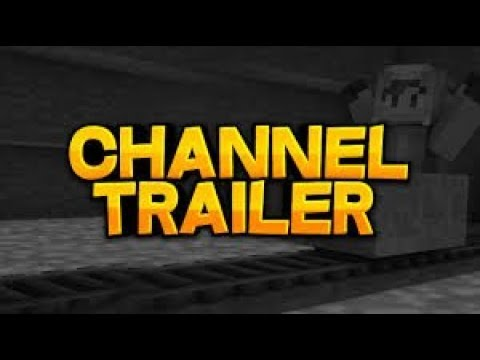 Channel Trailer 2017 ~Criminalex G