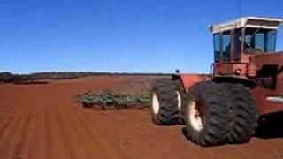AC 440 4x4 Farming