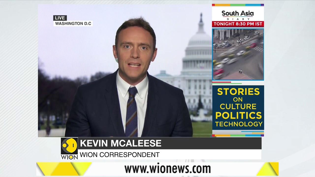 Democrats begin Impeachment homestretch