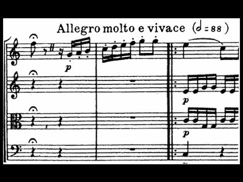 Beethoven / George Szell, 1964: Symphony No. 1 in C Major, Op. 21 - Cleveland Orch.