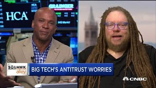 Jaron Lanier: Paying people for data can fix Facebook thumbnail
