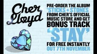 Cher Lloyd - Stay