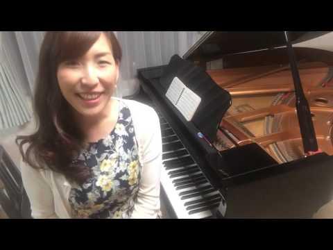 ホールニューワールドをピアニストが弾いてみた!