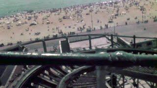 Coney Island: 1973