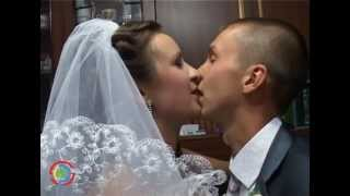 Свадьба Елены и Дениса