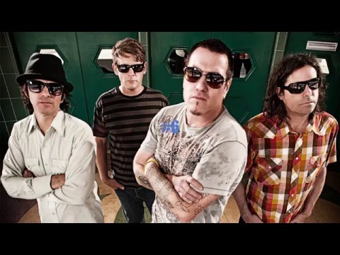 TOP 10 SMASH MOUTH SONGS