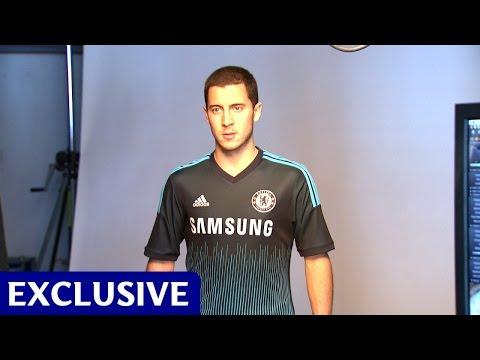 Real Madrid Kits Third