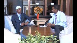 Bilal Show - (Part II) Quran and Science by Daee Khalid Kibrom (Ethio Dr. Zakir Naik)