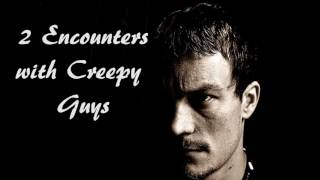 Let's Not Meet: Creepy Encounter Stories from Reddit / Single AF Podcast / Ep. 3