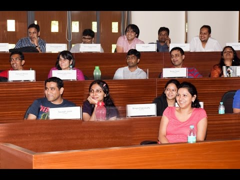 One-Year EPGP at IIMB: A participant's experince