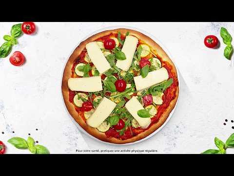 pizza-au-reblochon-et-à-la-courgette