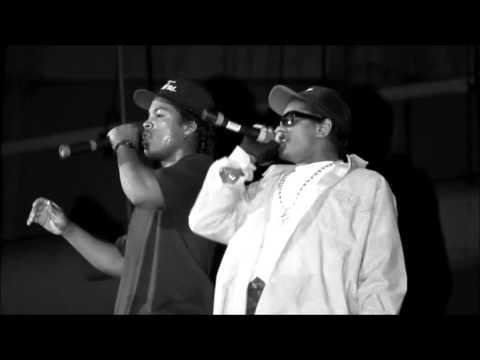 Ice Cube On Arsenio Hall Show 2013 (talks...