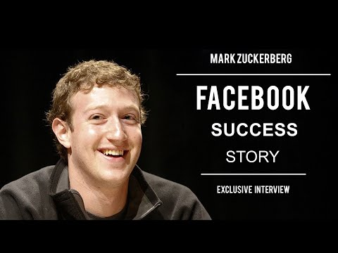 Mark Zuckerberg Interview - Chairman & CEO Facebook