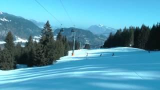 Skigebiet - Söllereck das familienfreundliche Skigebiet im Allgäu