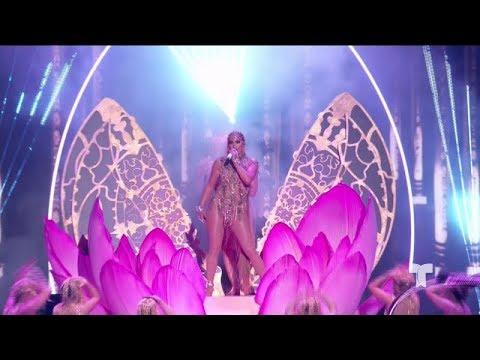 Jennifer Lopez, Ozuna - El Anillo (Live At Las Vegas)