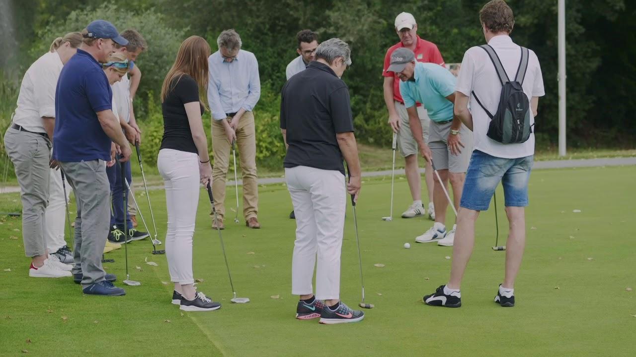 golferin kennenlernen