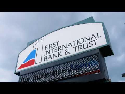 FARM RESCUE SPONSOR - First International Bank & Trust
