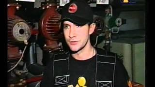 MAYDAY 1994 - Westbam scratcht Perplexer (: