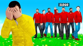 GUESS Which One Is The REAL SLOGO! (GMod Guess Who)