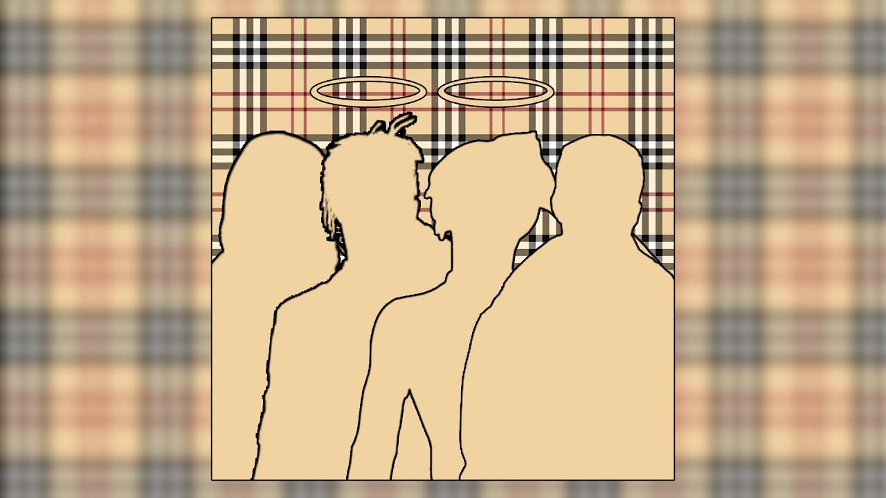 Future & Lil Uzi Vert - Stripes Like Burberry (Remix) [ft. XXXTENTACION, Juice WRLD]