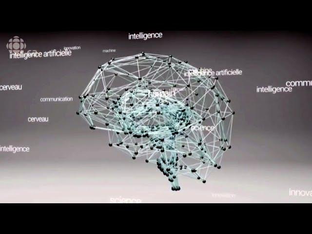 La révolution de l'intelligence artificielle  -  Découverte